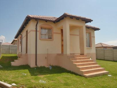 3 Bedroom House for Sale For Sale in Blairgowrie - Private Sale - MR33333