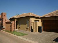 3 Bedroom 2 Bathroom Simplex to Rent for sale in Doornpoort