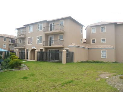 2 Bedroom Apartment for Sale For Sale in Gordons Bay - Home Sell - MR33395