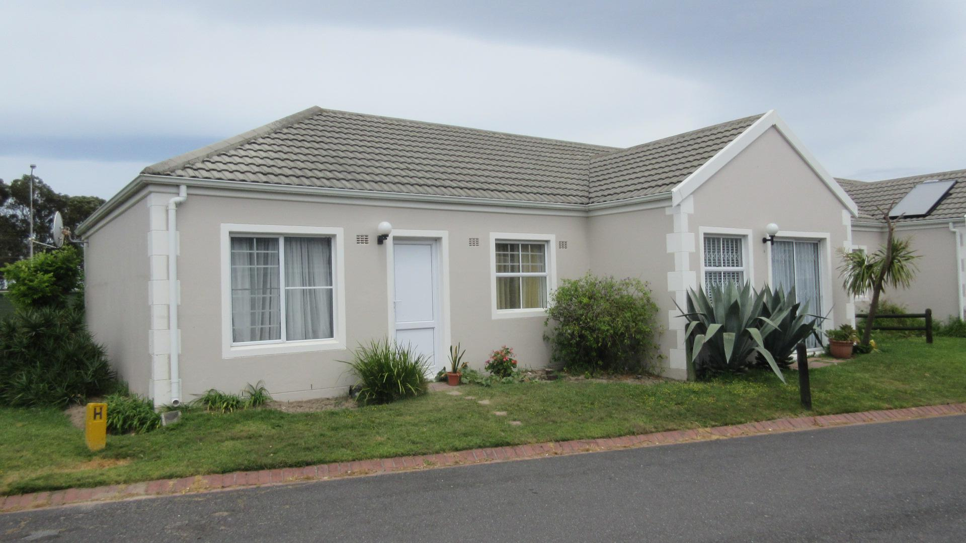 Front View of property in Pinelands