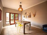 Dining Room - 18 square meters of property in Silver Lakes Golf Estate
