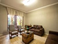 Lounges - 48 square meters of property in Silver Lakes Golf Estate