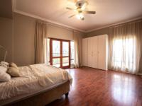 Bed Room 1 - 45 square meters of property in Silver Lakes Golf Estate