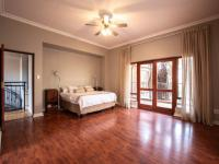 Bed Room 2 - 19 square meters of property in Silver Lakes Golf Estate