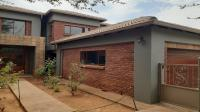 Extra Rooms of property in Silver Lakes Golf Estate