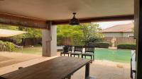 Patio - 32 square meters of property in Silver Lakes Golf Estate