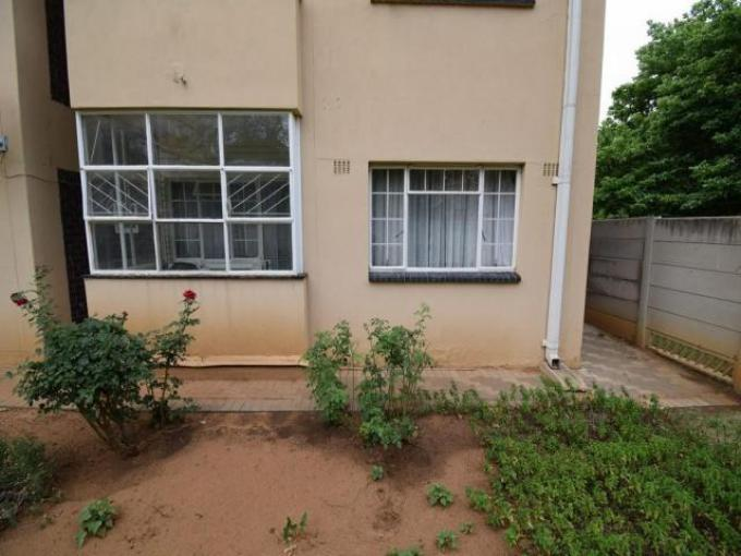 Standard Bank EasySell 2 Bedroom Sectional Title for Sale in Welkom - MR334215