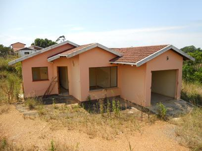 Standard Bank Repossessed 3 Bedroom House For Sale In Port