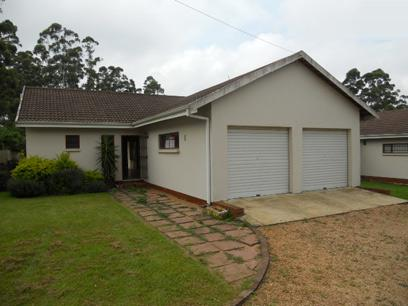 Standard Bank Repossessed 3 Bedroom Simplex for Sale on online auction in Waterfall - MR33452