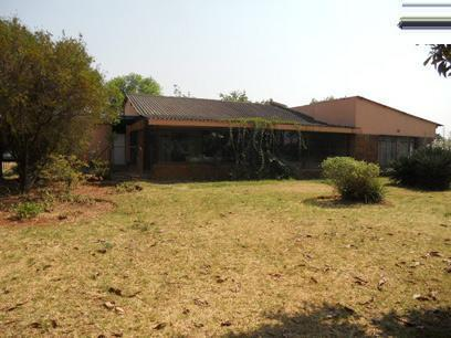 Standard Bank Repossessed 3 Bedroom House for Sale on online auction in Benoni - MR33459