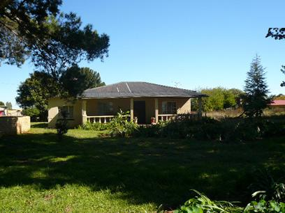 Standard Bank Repossessed 4 Bedroom House for Sale For Sale in Randfontein - MR33474