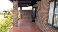Patio - 28 square meters of property in Margate