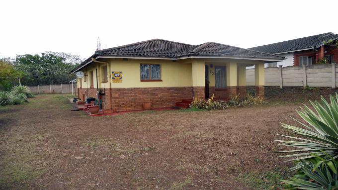 Standard Bank EasySell 3 Bedroom House for Sale in Richmond Crest - MR334968