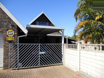 Standard Bank Repossessed 3 Bedroom Duplex for Sale For Sale in Richard's Bay - MR33498