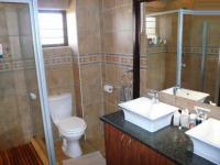 Main Bathroom - 8 square meters of property in Die Wilgers