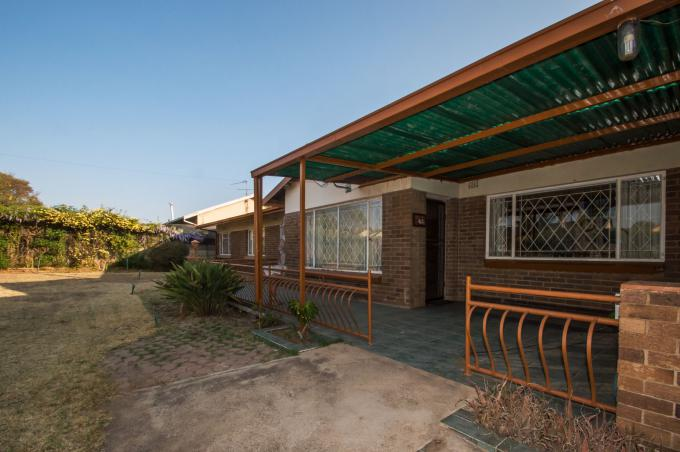 3 Bedroom House for Sale For Sale in Witpoortjie - MR335573