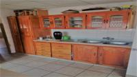 Kitchen of property in Eersterust