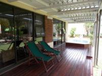 Patio - 42 square meters of property in Sydenham - JHB