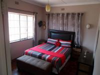 Bed Room 3 - 14 square meters of property in Sydenham - JHB