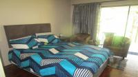 Bed Room 1 - 25 square meters of property in Sydenham - JHB
