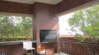 Patio - 24 square meters of property in Bassonia