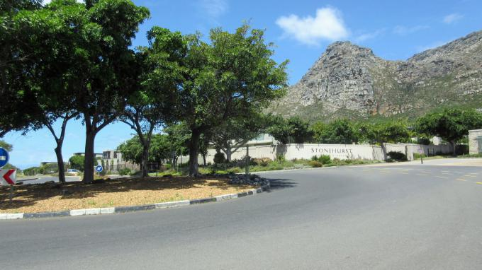 Land for Sale For Sale in Muizenberg   - Private Sale - MR338210
