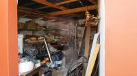 Store Room - 28 square meters of property in Wilropark