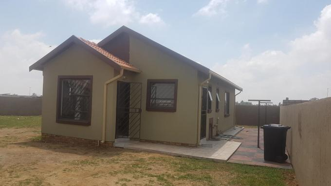 3 Bedroom House to Rent in Benoni - Property to rent - MR339435