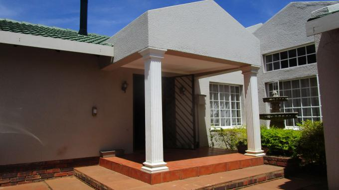 5 Bedroom House for Sale For Sale in Bergbron - Home Sell - MR339757