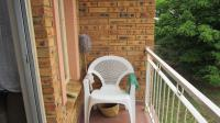 Balcony - 3 square meters of property in Rosettenville