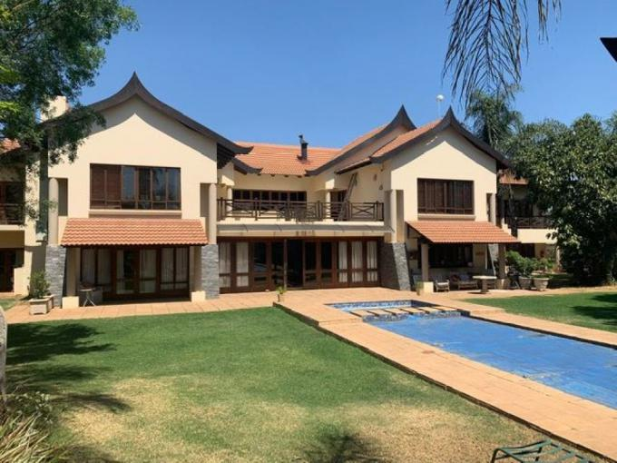 12 Bedroom House for Sale For Sale in Raslouw - MR341767