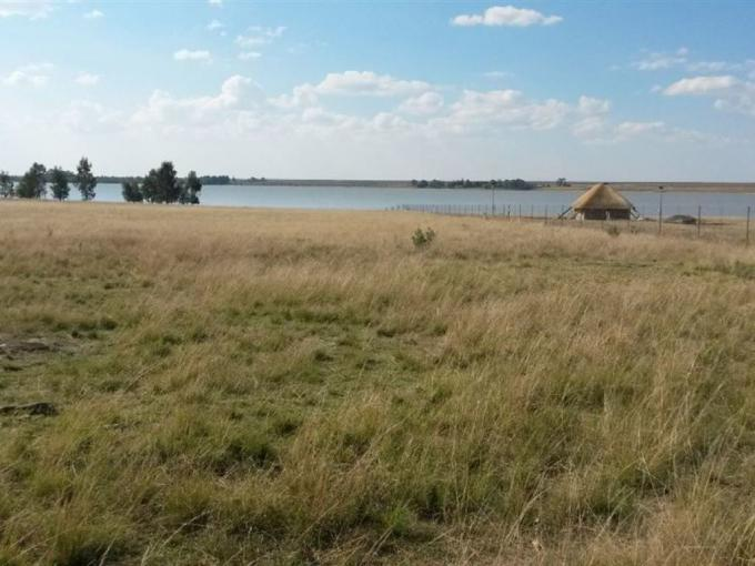 Farm for Sale For Sale in Heilbron - MR342086