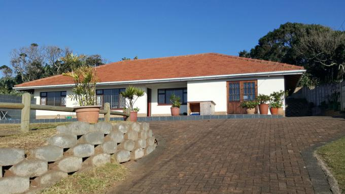 3 Bedroom House for Sale For Sale in Umzumbe - MR342442