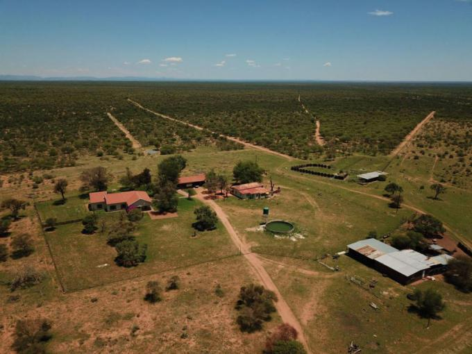 Farm for Sale For Sale in Thabazimbi - MR342828