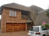 4 Bedroom 3 Bathroom Cluster for Sale for sale in Benoni