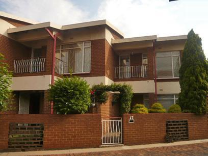 2 Bedroom Duplex for Sale and to Rent For Sale in Boksburg - Home Sell - MR34286