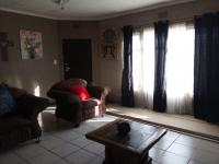 Lounges - 24 square meters of property in Krugersdorp