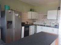 Kitchen of property in Umkomaas