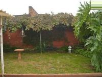 Garden of property in Germiston