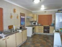 Kitchen - 12 square meters of property in Witpoortjie