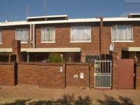 3 Bedroom 2 Bathroom Duplex for Sale for sale in Horison View
