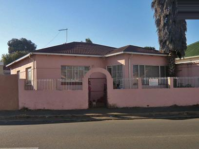 3 Bedroom House for Sale For Sale in Kensington - JHB - Private Sale - MR34372