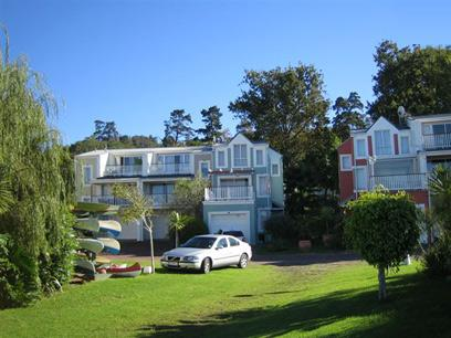 3 Bedroom Cluster For Sale in Knysna - Home Sell - MR34396
