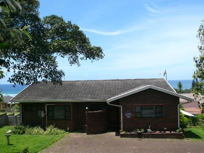 Standard Bank Repossessed 3 Bedroom House on online auction in Pennington - MR34442