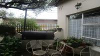 Patio - 18 square meters of property in Randgate