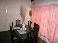Dining Room - 21 square meters of property in Naturena