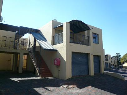 Standard Bank EasySell 2 Bedroom Simplex For Sale in Midrand - MR34488