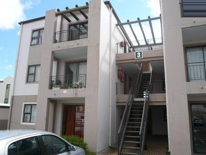 2 Bedroom Apartment for Sale For Sale in Strand - Home Sell - MR34536