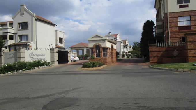 Standard Bank EasySell 2 Bedroom Sectional Title for Sale in Sandton - MR345922