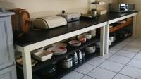 Kitchen - 84 square meters of property in Moorreesburg